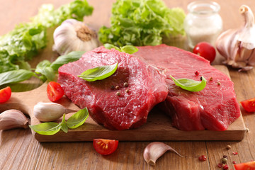 red meat on board