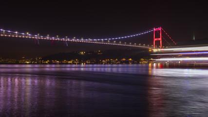 Bospurus Bridge