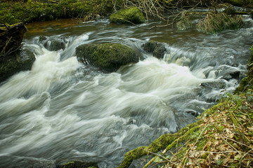 River Stream Co. Waterford Ireland