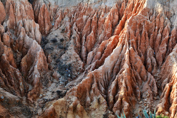 Algarve rocks formation, amazing destination in Portugal and  all seasons attraction for many tourists in entire world.