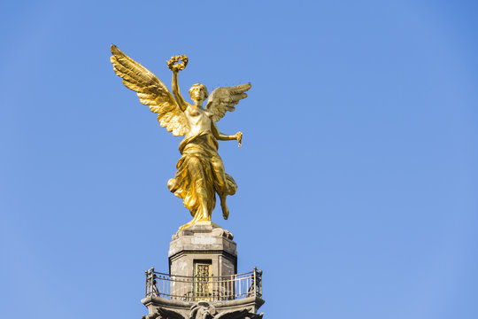 Angel Of The Independence