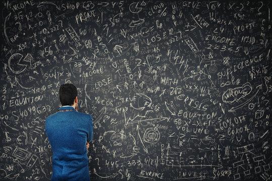solve mathematics equations