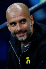 Champions League Quarter Final Second Leg - Manchester City vs Liverpool