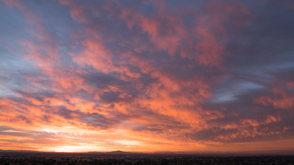 Sunrise Chandler Arizona