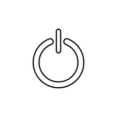 inclusion mark icon. Element of simple icon for websites, web design, mobile app, info graphics. Thin line icon for website design and development, app development