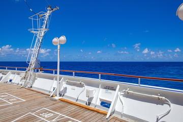 大西洋終日航海