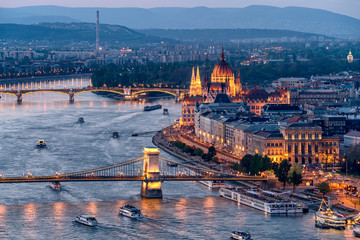 Budapest Sunet