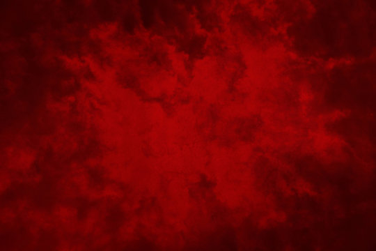 Red abstract grunge background