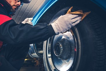 American Classic Car Care