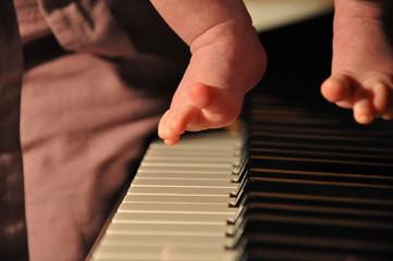 first step in world of music. children