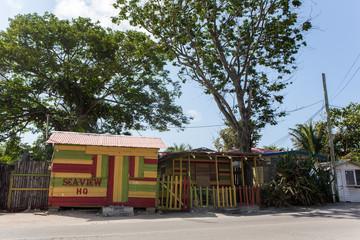 Straßen von Jamaika