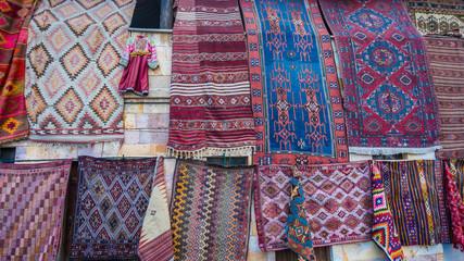 Turkish Fabric Pattern