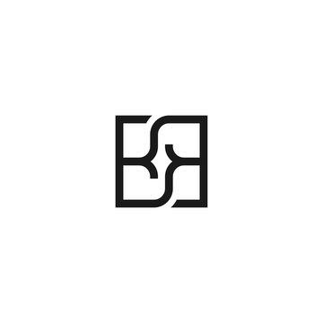 bb logo icon monogram