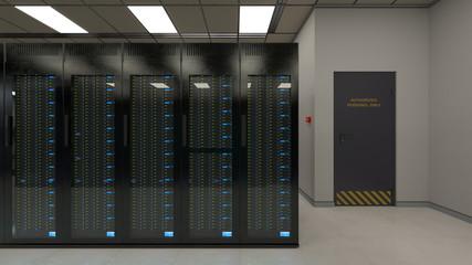 スーパーコンピューティングセンター