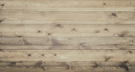 Wood texture background surface with old natural pattern. Grunge surface rustic wooden table top view