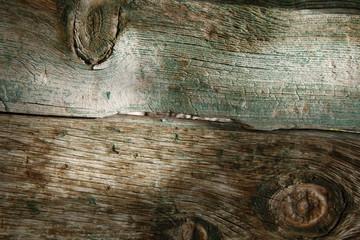 Textured Vintage Wood Background