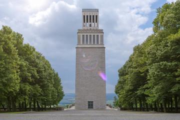 Gedenkstätten KZ Buchenwald