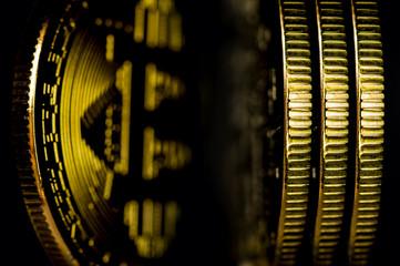 electronic money, bit coin