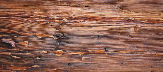 Altes Holzbrett mit schöner Holztextur.