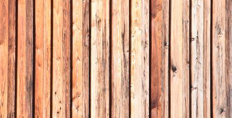Alte rustikale Holzbretter als Hintergrund