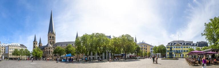 Bonn, Münster