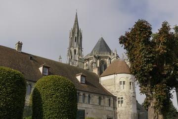 October from Picardie to Normandie 2016