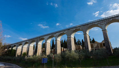 Isernia, Ponte S. Spirito