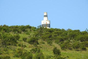 Geodesic Dome in Algarve, Portugal