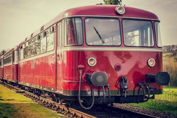 diesel railbus