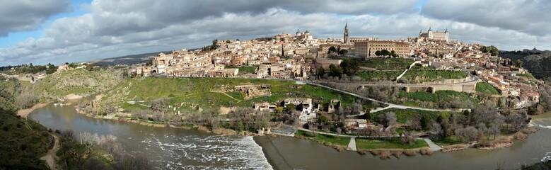 Toledo' ya Bakış