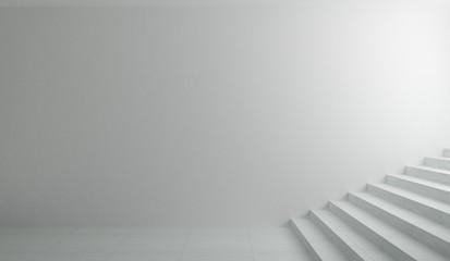 Stairs of the underground passage