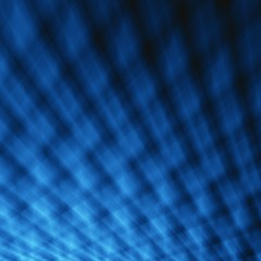 High technology abstract blue background