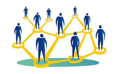 (28) Mannequin: Network