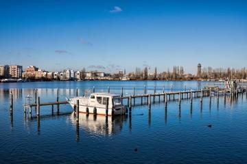 Berlin, Rummelsburger See