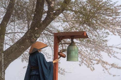 """雲水と桜6""""Fotolia.com の スト..."""