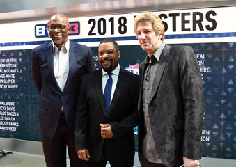 Basketball: Behind-the-Scenes with Ice Cube, Clyde Drexler and Big3 League Draft