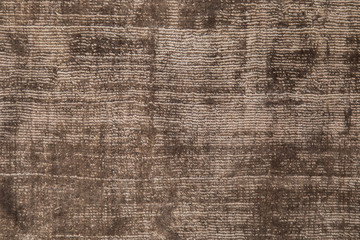 brown color rug fabric texture background
