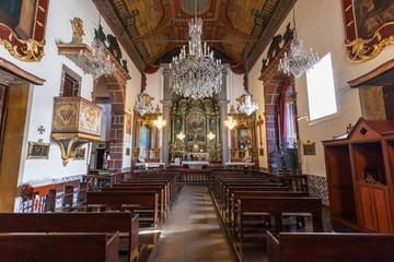 Cathedral de Monte