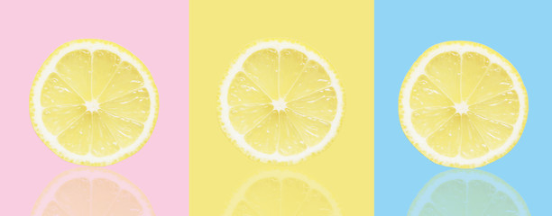 stock-photo-colorful-background-with-lemon-pink-blue-yellow-colour