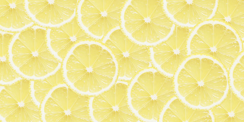 stock-photo-lemon-yellow-background-slices-healthy-food-top-view