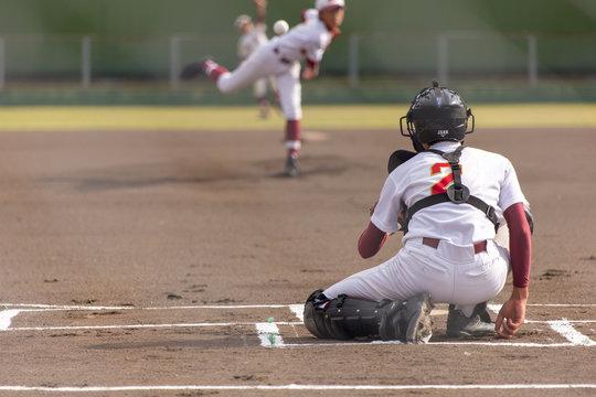 少年野球2