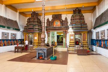 Munneswaram temple, Sri Lanka