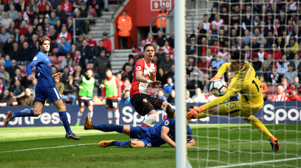 Premier League - Southampton vs Chelsea