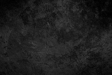 Dark epic wall texture. Grungy concrete wall. Wall mural