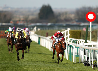 Horse Racing - Grand National Festival