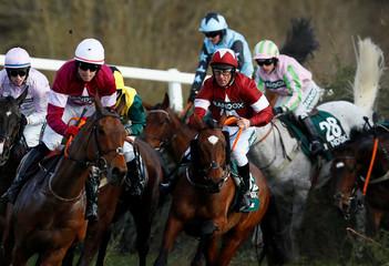 Horse Racing - Grand National Festival