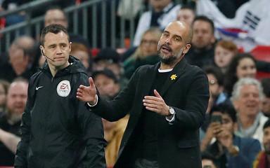 Premier League - Tottenham Hotspur vs Manchester City