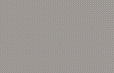 Metallic Texture with Diamond Pattern