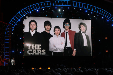 Rock & Roll Hall of Fame Induction – Show - Cleveland