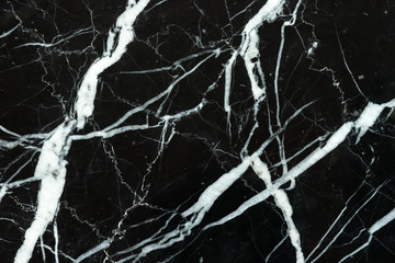 black and white marble texture structure detail